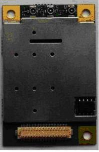 CEM800 3G(CDMA 2000/WCDMA) 模块